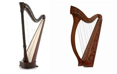 Harpe 4